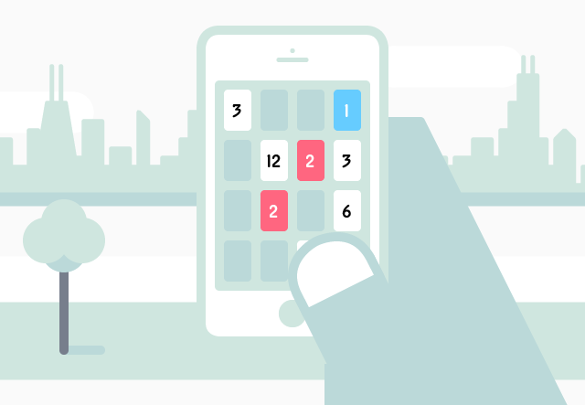 3 games that improved on the 2048 concept