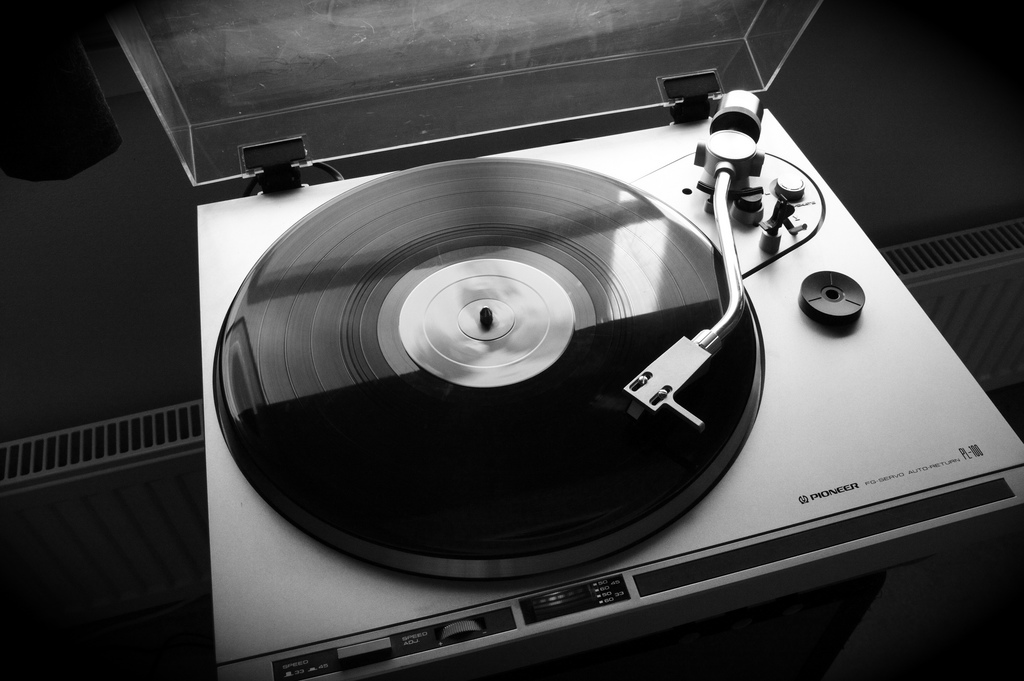 As vinyl makes a comeback, this startup lets anyone crowdfund an LP