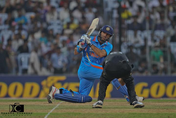 Yuvraj Singh cricketer cancer survivor