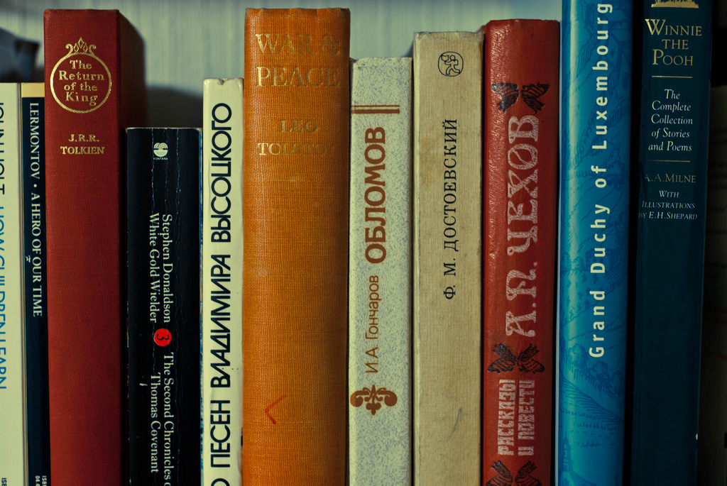 4 books every aspiring startup founder should read