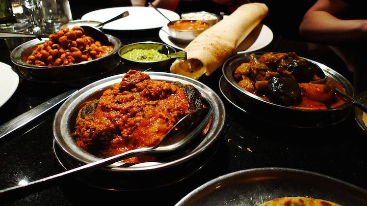 Global Street Food Kitchen Halal