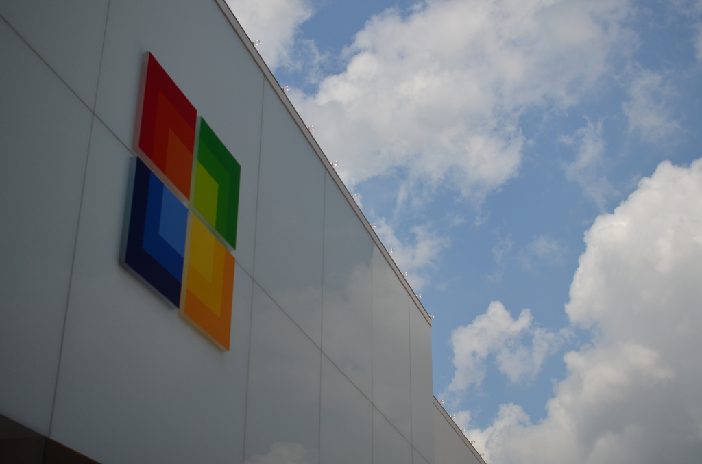 Microsoft promises $16M in cloud services and support for 100 Chinese startups
