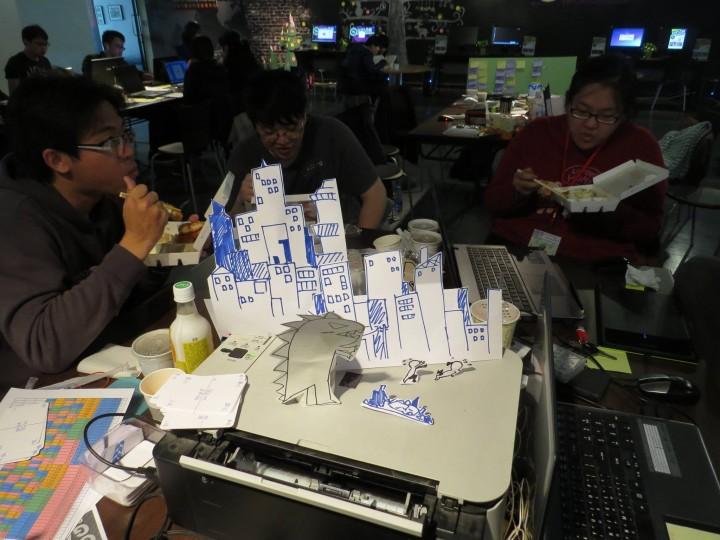 Dakuo 2 - Taiwan co-working space