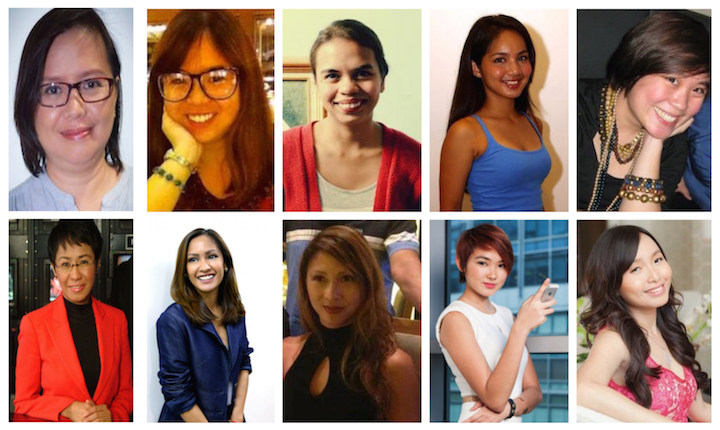 10 Filipino women entrepreneurs who smashed the glass ceiling