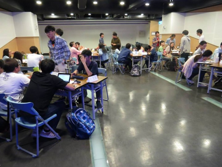 Dakuo 1 - Taiwan co-working space