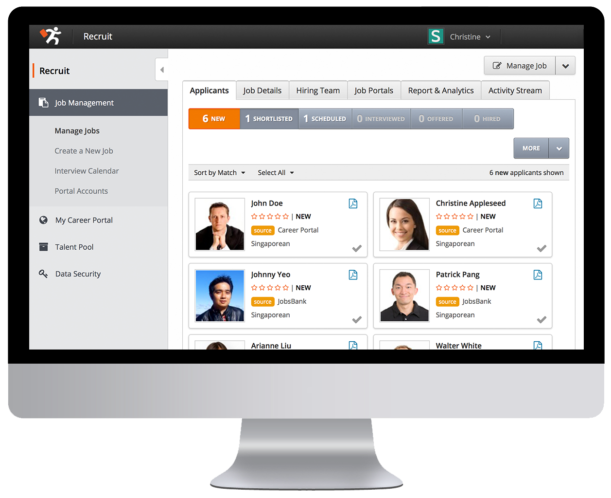 singapore startup staffondemand saves time spent hiring main screenshot staffondemand