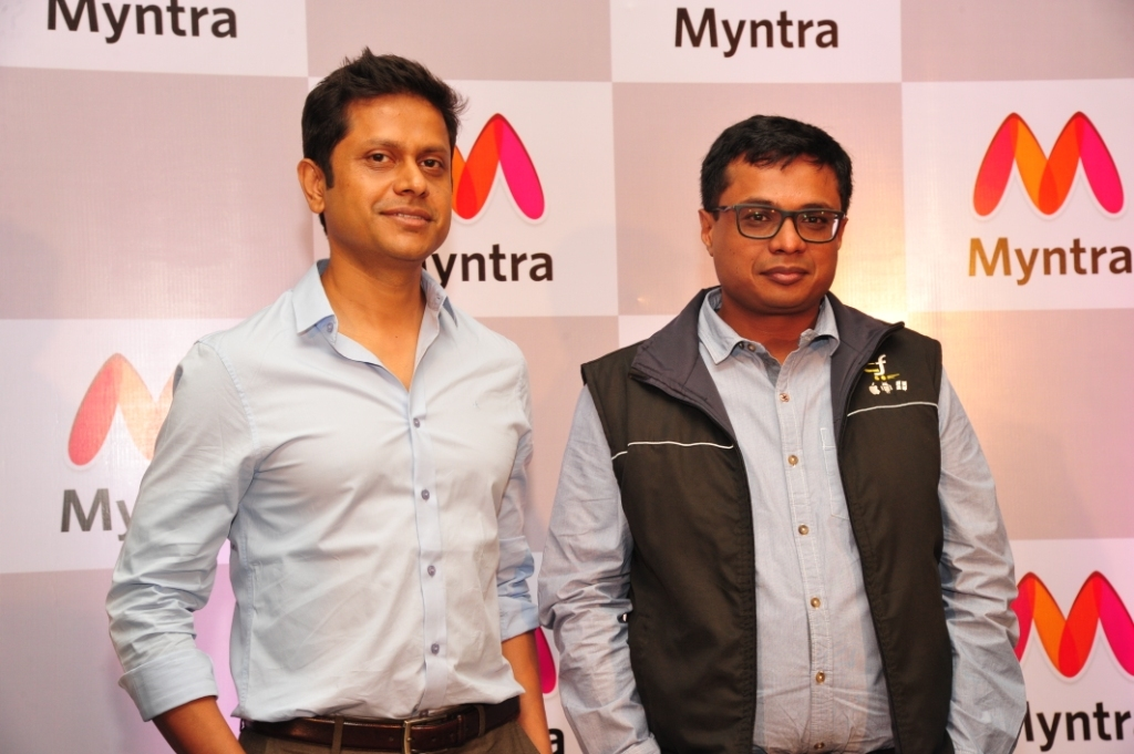Why Myntra Is Giving Its Users No Choice But To Download Its App