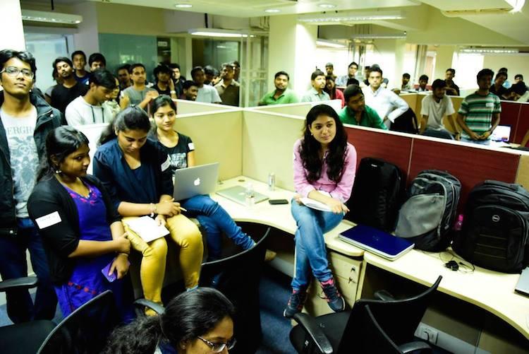 Venturesity hackathon 3