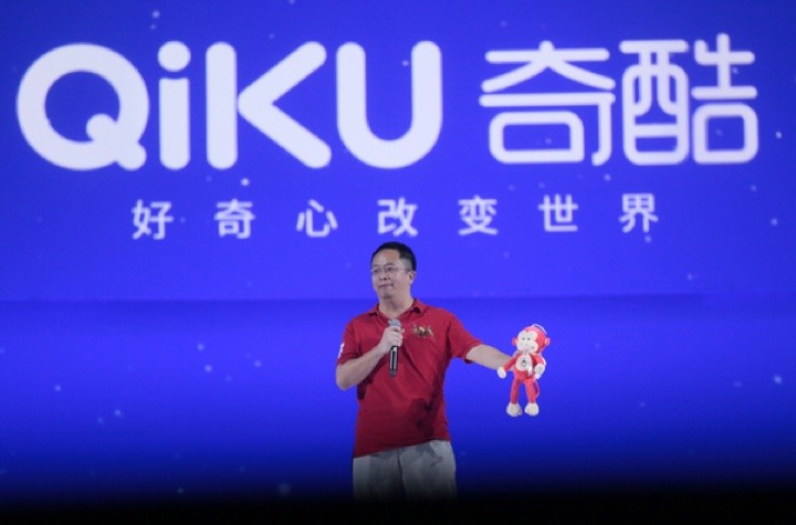 Who are the Chinese tech companies bidding to buy Opera?