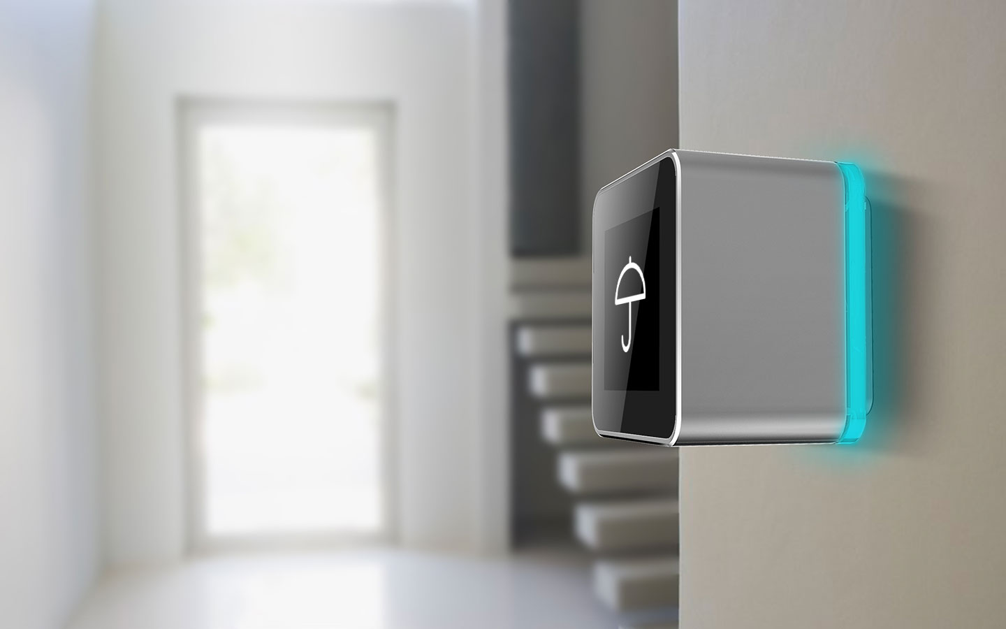 Smart Home Gadgets new smart home gadget called ella assistant wants you to put down
