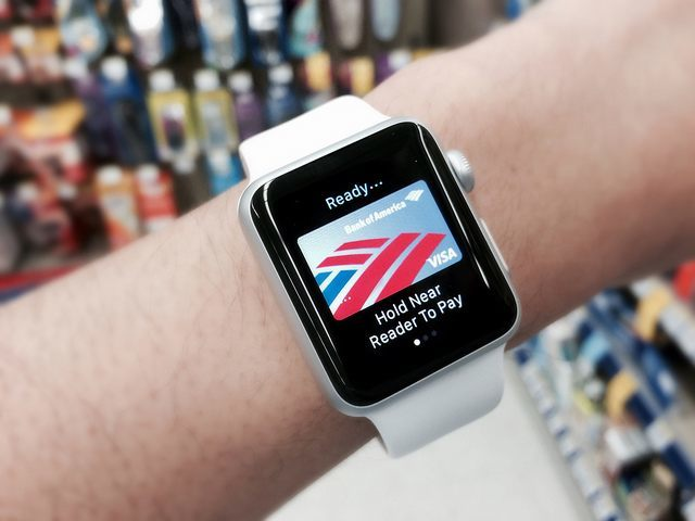 Near-Field Communication was dead until resucitation from Apple pay