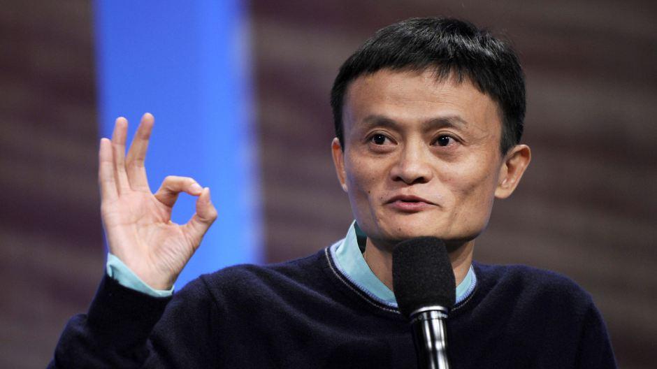 Image result for Jack Ma