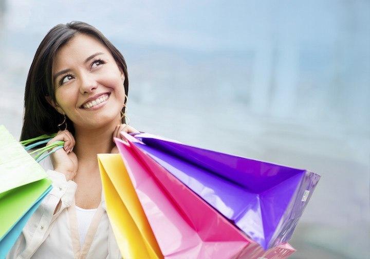 shopping retail target