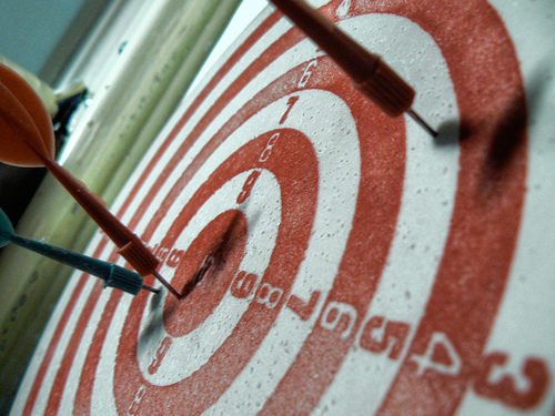 target-the-right-users