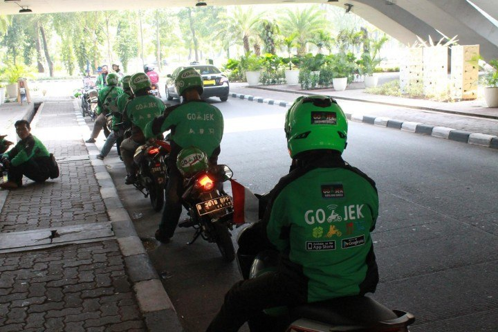 This Guy Turned Go-Jek Into Indonesia's Hottest Startup