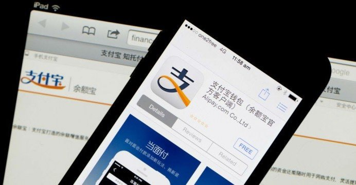 Why Alipay is more than just the Chinese equivalent of PayPal