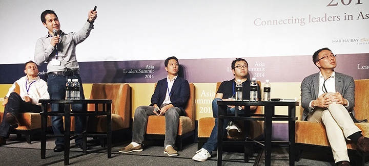 aCommerce aims to pocket $30M series B for ecommerce logistics battle