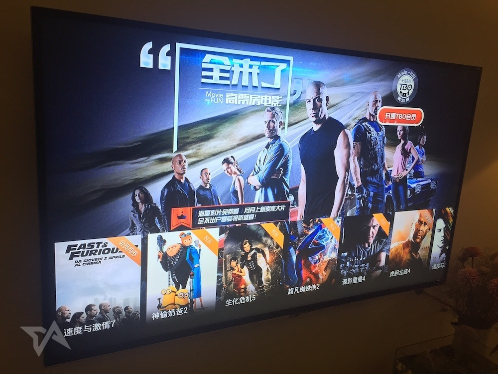 alibaba launches netflixlike streaming video service in china