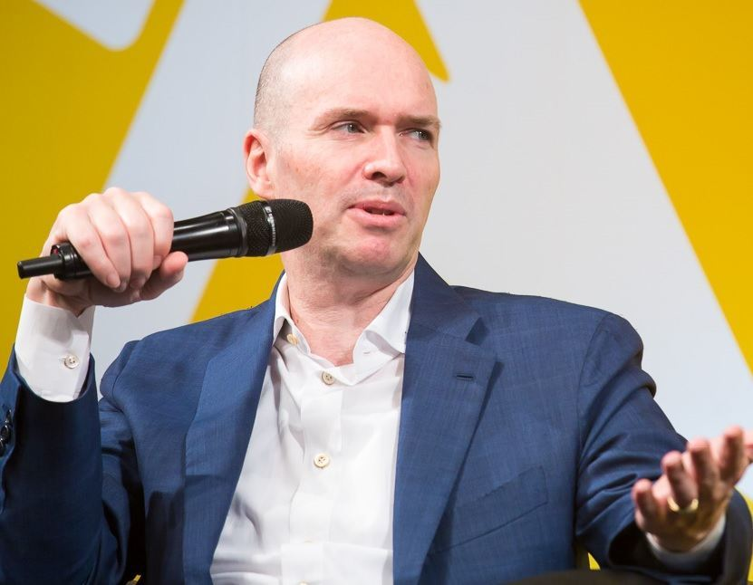 Ben Horowitz on tough decisions, Asia, and why he's not friends with Marc Andreessen