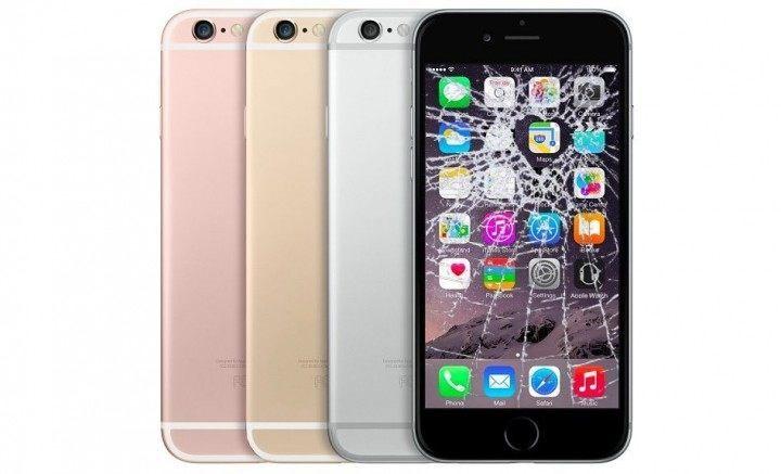 In defense of Apple: your smartphone design is not unique