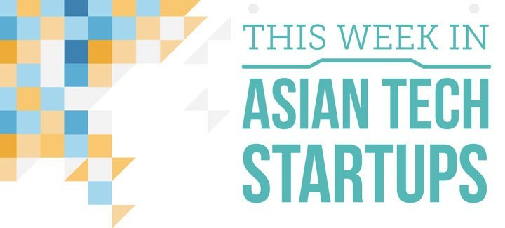 34 startups in Asia that caught our eye
