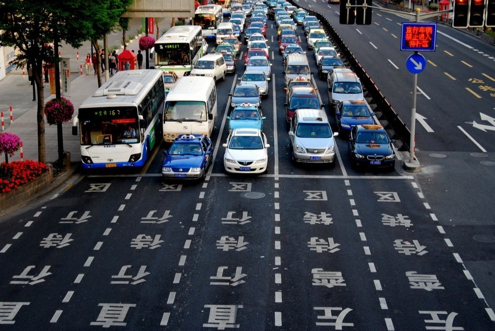 Uber's worst China nightmare: Didi Kuaidi's private car service becomes country's first to go legal