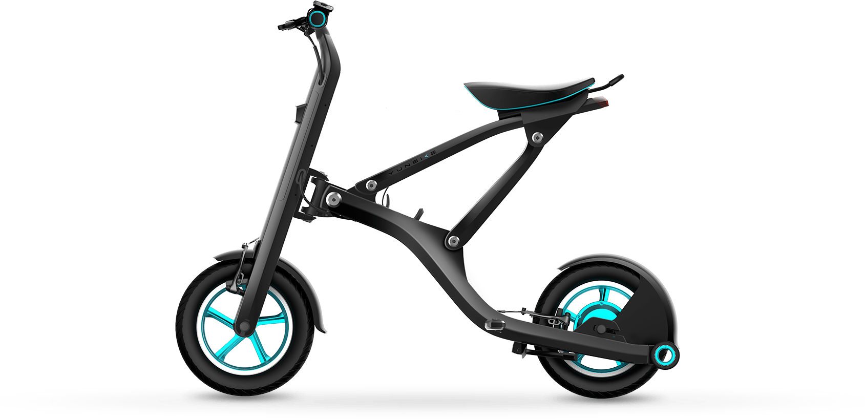 xiaomi ceo invests in cool e bike startup in china