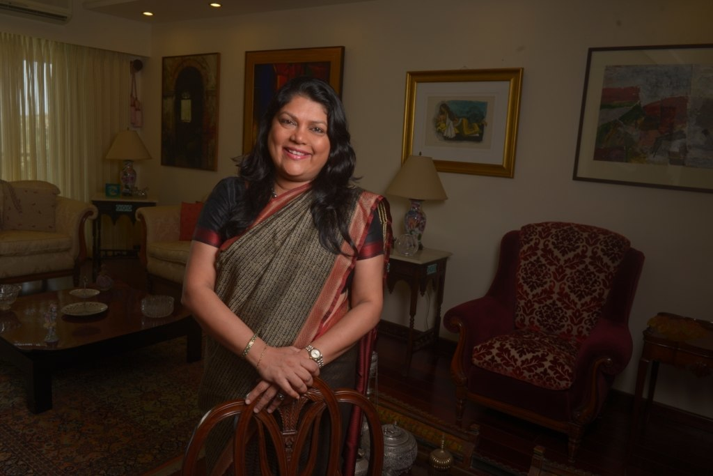 This investment banking veteran found midas touch in Indian ecommerce
