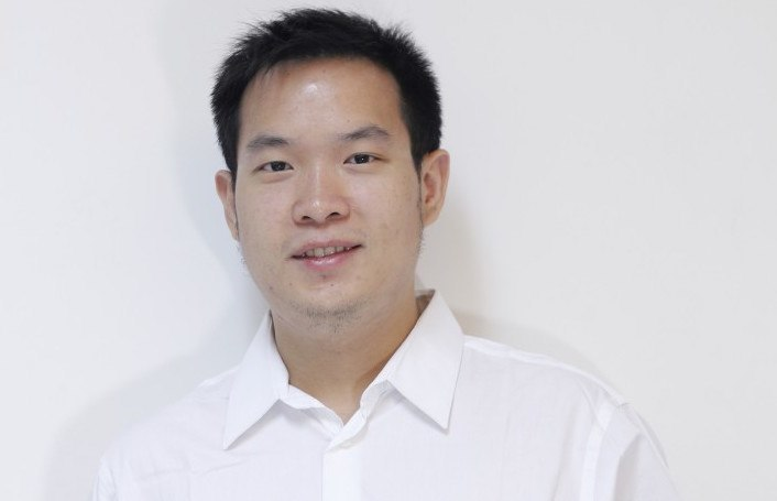 Traveloka co-founder and CEO Ferry Unardi