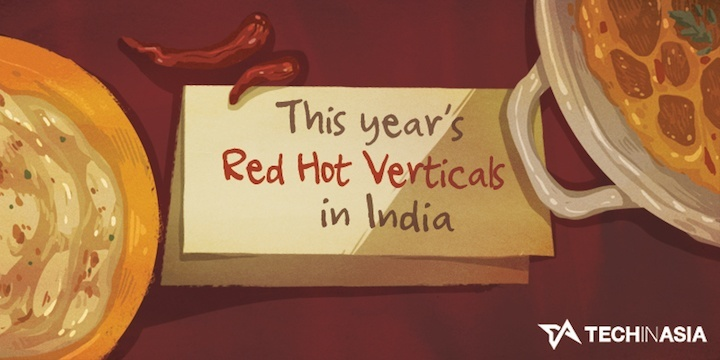 hottest-startup-verticals-in-india-for-venture-capital-funding