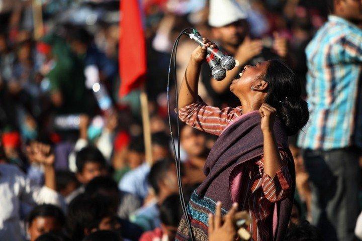 Facebook, WhatsApp, Line blocked indefinitely in Bangladesh