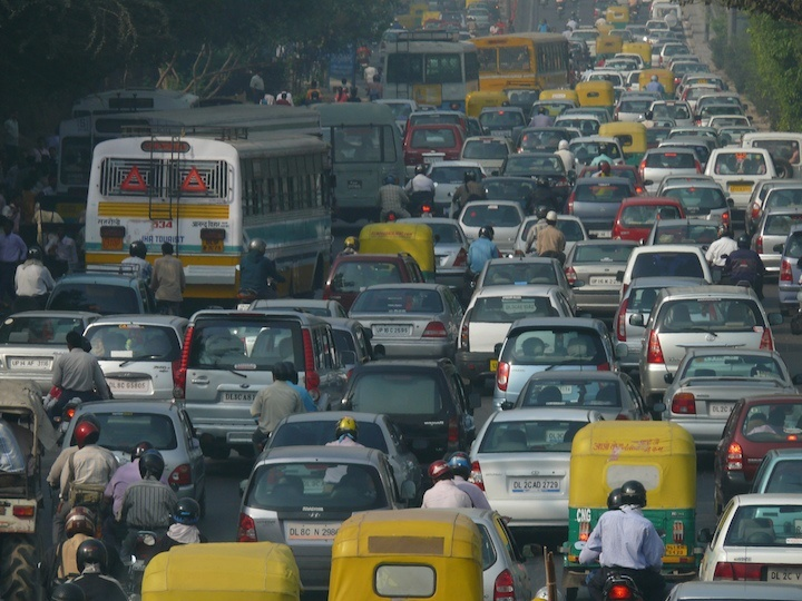 india-roads-traffic-jam-cars-in-india