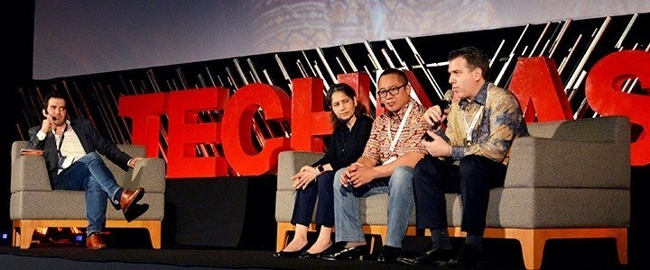 5 essential startup tips from the people who rule Indonesia's tech world