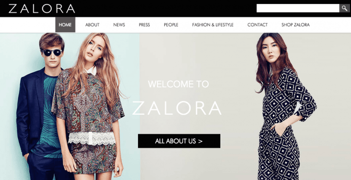 zalora rocket internet Zalora announced that jp morgan asset management has agreed to invest in the company, paving the way for further growth and expansion of south east asia's leading online fashion and lifestyle retailer.