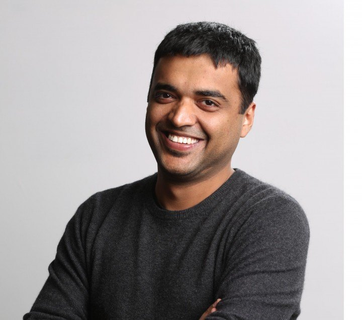 Valuation Haircut : Deepinder Goyal, co-founder and CEO of Zomato, an online restaurant ...