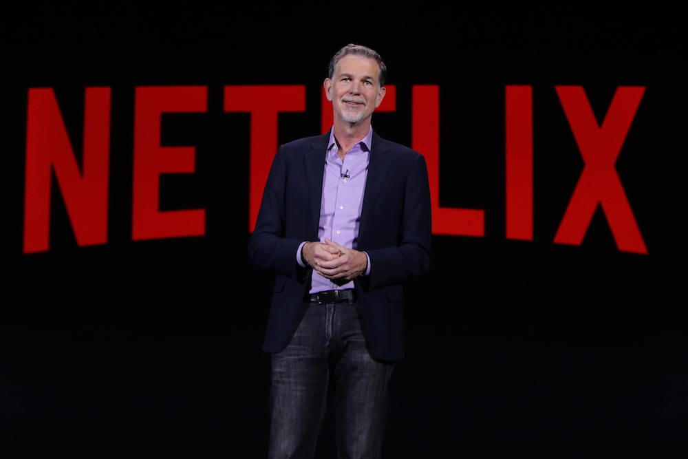 netflix, reed hastings, telkom, ban, vpn, asia, vpn asia, security, privacy