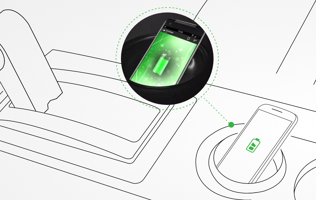An ambitious plan to make wireless charging as common as wifi