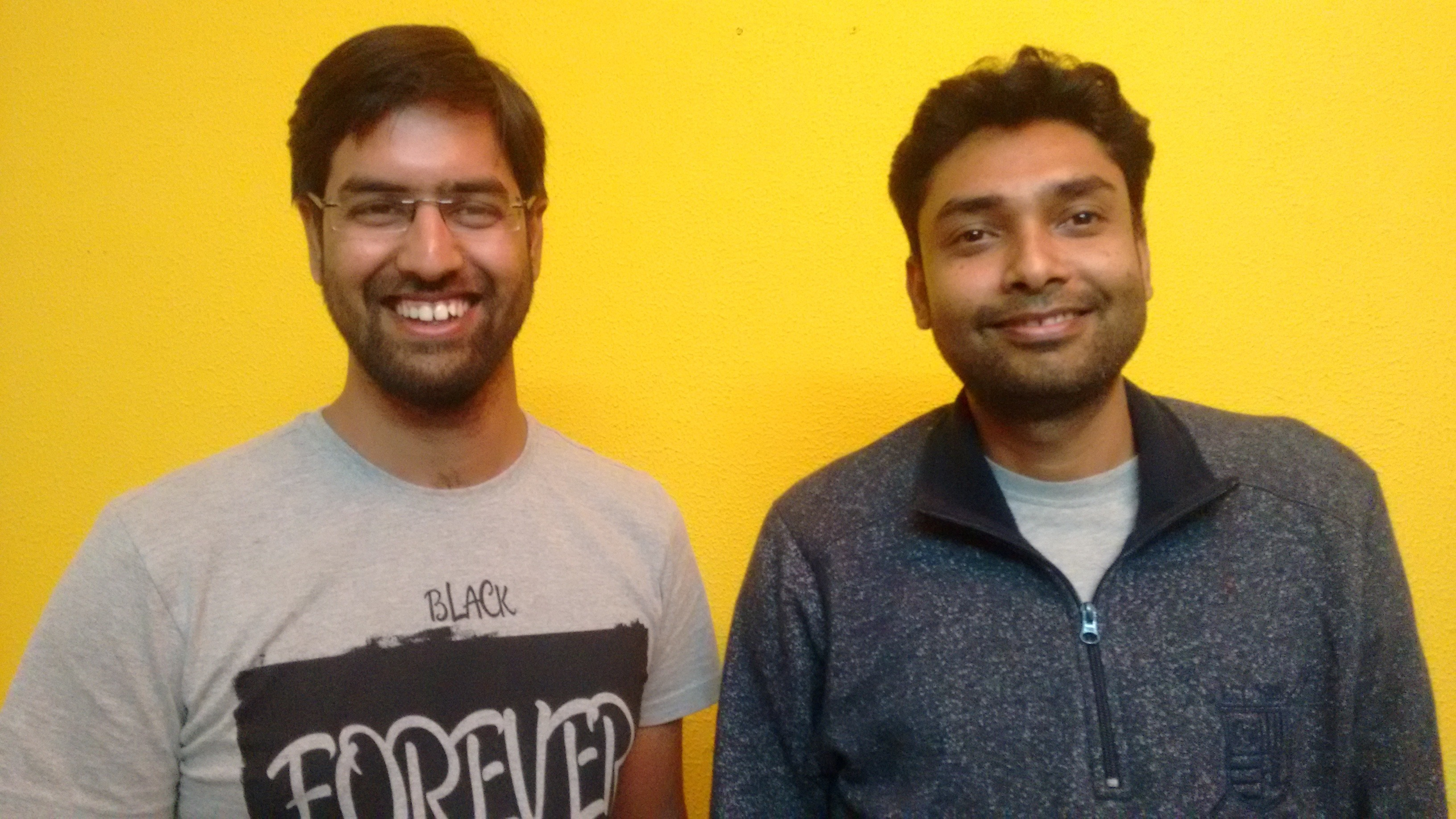 Turn any app into Whatsapp with the SaaS toolkit these guys built