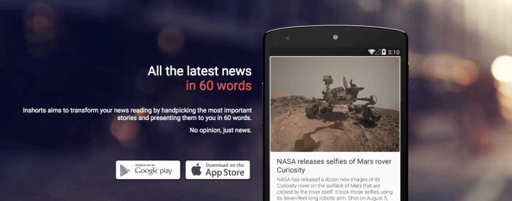 inshorts app download