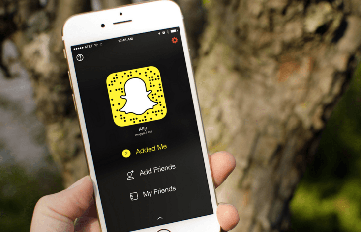 Top Snapchat marketing strategies you don't want to miss in 2016