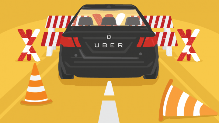 Uber launches in Pakistan