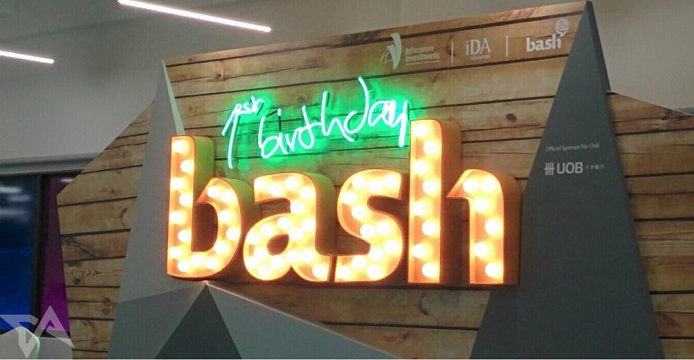 BASH celebrates its 1st year, announces startup programs