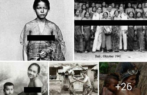 indonesia nude girls pics