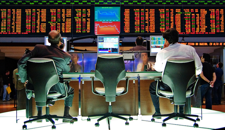 These IIT grads want to give you tech tools to make a killing in the stock market