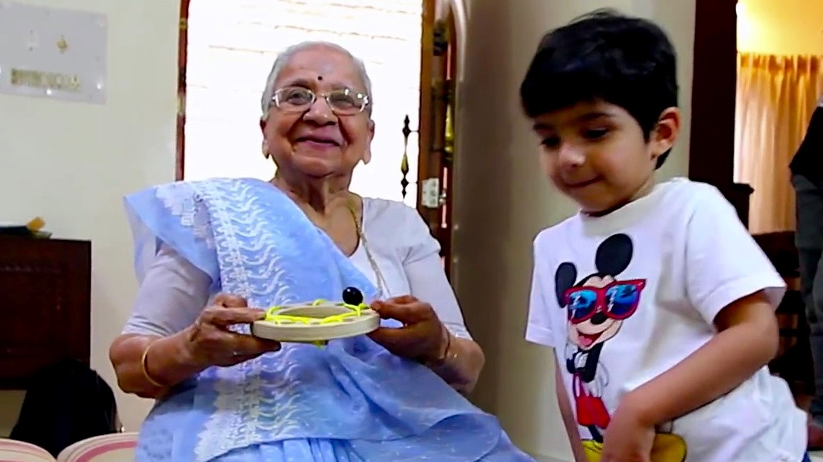 BeautifulYears is a portal for India's senior citizens