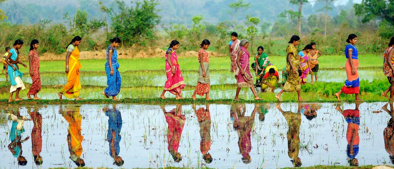 women india