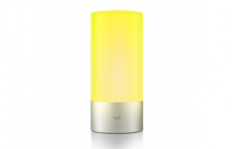 Will Xiaomi's Yeelight smart lamp light your fire? (Review)