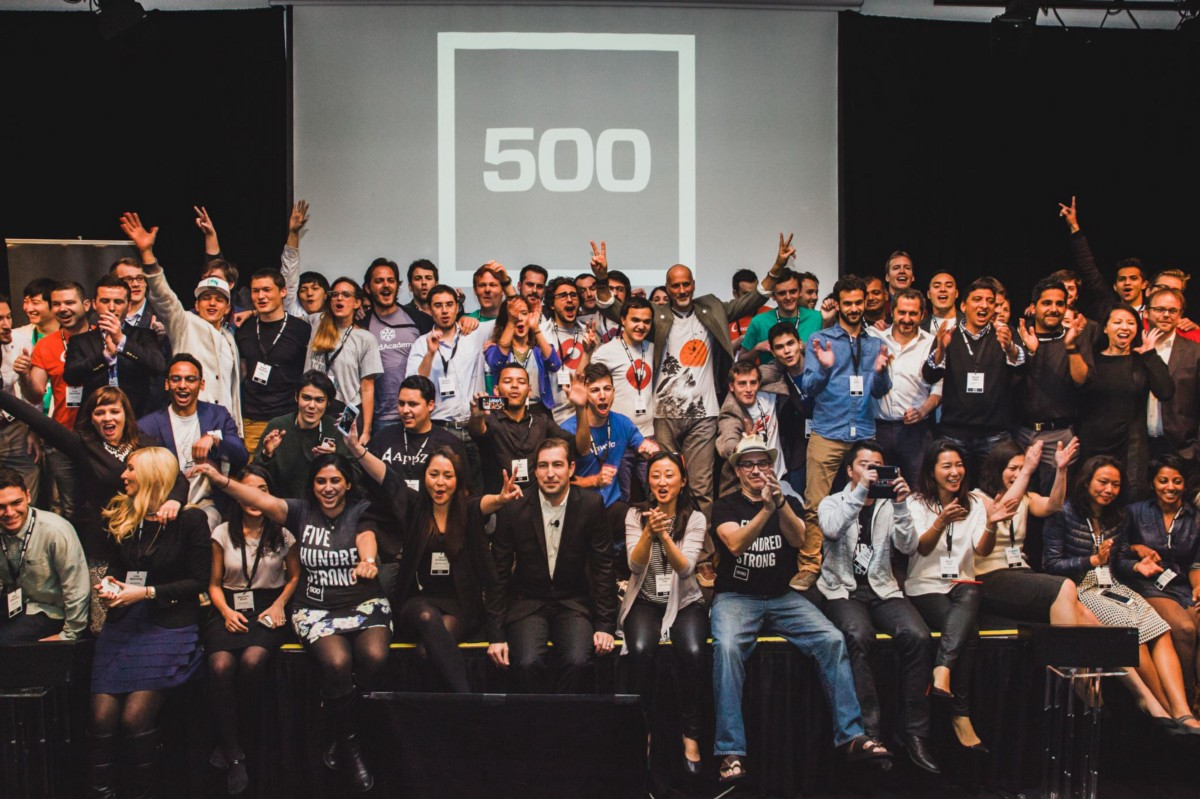 90+ articles on everything you need to know when applying to 500 Startups accelerator