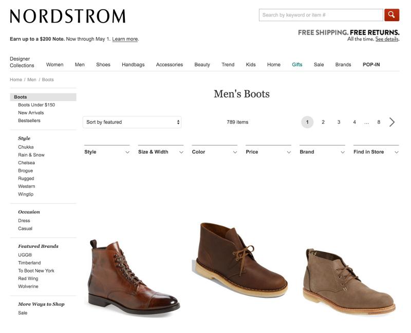 Nordstrom-site-screencap