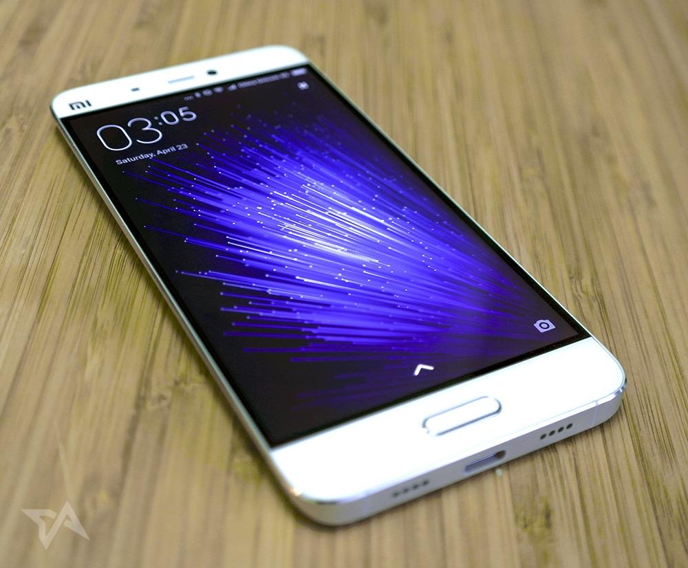 Xiaomi Mi5 review photo 05